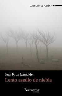 Libro LENTO ASEDIO DE NIEBLA