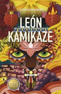 Libro LEON KAMIKAZE