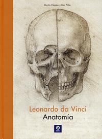 Libro LEONARDO DA VINCI. ANATOMIA