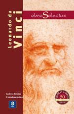 Libro LEONARDO DA VINCI. OBRAS SELECTAS