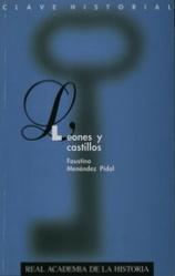 Libro LEONES Y CASTILLOS: EMBLEMAS HERALDICOS EN ESPAÑA