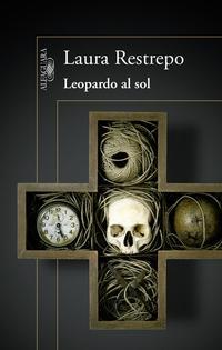 Libro LEOPARDO AL SOL