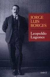 Libro LEOPOLDO LUGONES