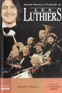 Libro LES LUTHIERS