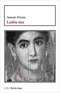 Libro LESBIA MIA