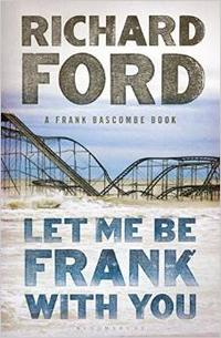 Libro LET ME BE FRANK WITH YOU