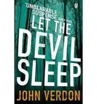 Libro LET THE DEVIL SLEEP
