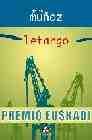Libro LETARGO