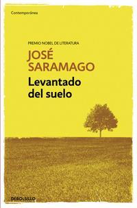 Libro LEVANTADO DEL SUELO