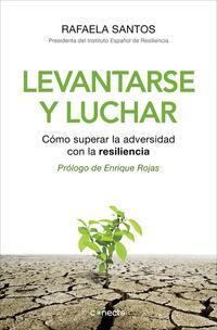 Libro LEVANTARSE Y LUCHAR