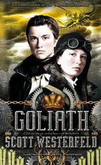 Libro LEVIATHAN III : GOLIATH