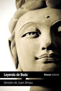 Libro LEYENDA DE BUDA