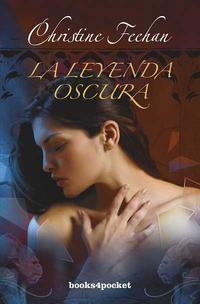 Libro LEYENDA OSCURA