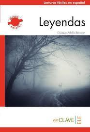 Libro LEYENDAS DE BECKER ENJO1