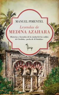 Libro LEYENDAS DE MEDINA AZAHARA