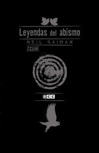 Libro LEYENDAS DEL ABISMO VOL. 2