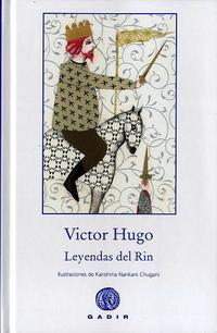 Libro LEYENDAS DEL RIN