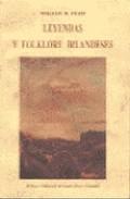 Libro LEYENDAS Y FOLKLORE IRLANDESES