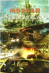 Libro LEYES DE MERCADO
