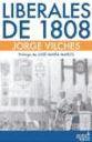 Libro LIBERALES DE 1808