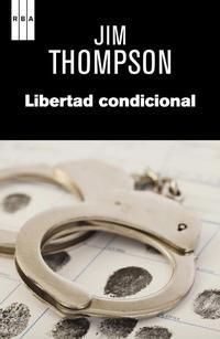 Libro LIBERTAD CONDICIONAL
