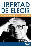 Libro LIBERTAD DE ELEGIR