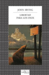 Libro LIBERTAD PARA LOS OSOS