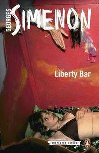 Libro LIBERTY BAR