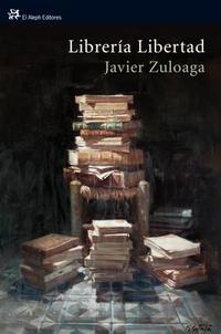 Libro LIBRERIA LIBERTAD