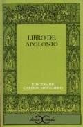 Libro LIBRO DE APOLONIO