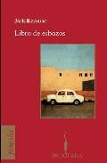 Libro LIBRO DE ESBOZOS