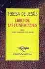 Libro LIBRO DE LAS FUNDACIONES