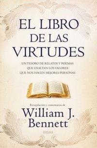 Libro LIBRO DE LAS VIRTUDES