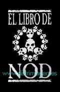 Libro LIBRO DE NOD, POR ARISTOTILE DE LAURENT ET ALII