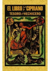 Libro LIBRO DE SAN CIPRIANO: LIBRO COMPLETO DE VERDADERA MAGIA