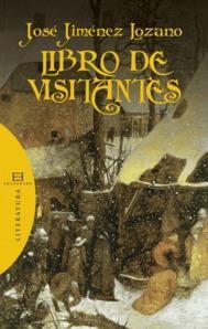 Libro LIBRO DE VISITANTES