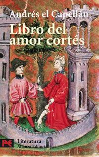 Libro LIBRO DEL AMOR CORTES