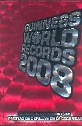 Libro LIBRO GUINNES DE LOS RECORDS 2008