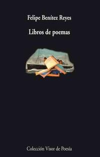 Libro LIBROS DE POEMAS
