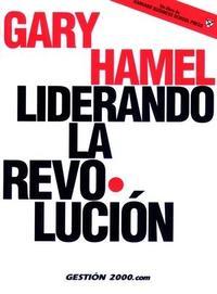 Libro LIDERANDO LA REVOLUCION