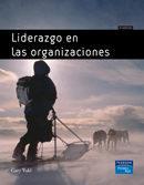 Libro LIDERAZGO EN LAS ORGANIZACIONES