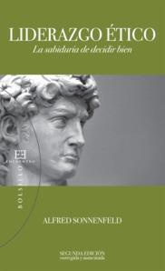 Libro LIDERAZGO ETICO, LA SABIDURIA DE DECIR BIEN