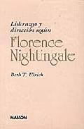 Libro LIDERAZGO Y DIRECCION SEGUN FLORENCE NIGHTINGALE