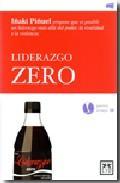 Libro LIDERAZGO ZERO
