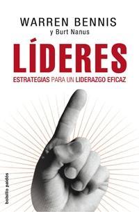 Libro LIDERES