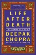 Libro LIFE AFTER DEATH