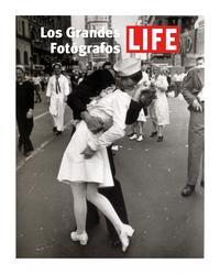 Libro LIFE: LOS GRANDES FOTOGRAFOS