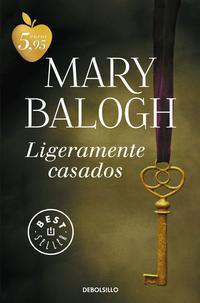 Libro LIGERAMENTE CASADOS