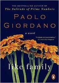 Libro LIKE FAMILY