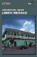 Libro LIMON REGGAE